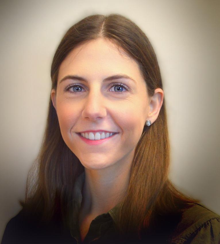 Amanda Thompson, MSc